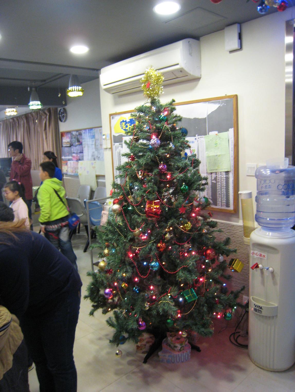 聖誕大派對2014